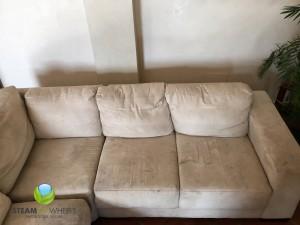 Sofa chaise lounge steam cleaning marbella steam on wheels - Sofas en marbella ...