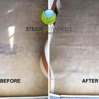 Limpieza interior de yates