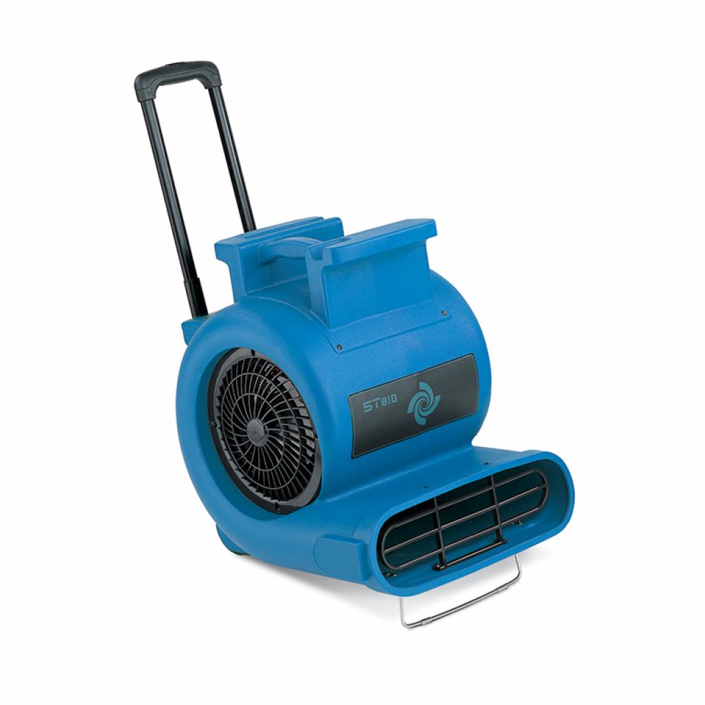 Optima ST810 es una secadora potente